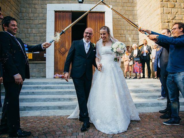 Il matrimonio di Pietro e Elisa a Reggio nell'Emilia, Reggio Emilia 102