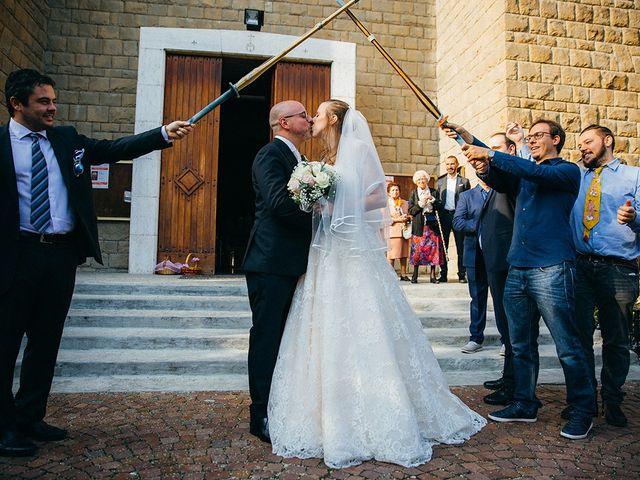 Il matrimonio di Pietro e Elisa a Reggio nell'Emilia, Reggio Emilia 103