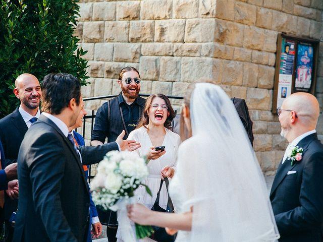 Il matrimonio di Pietro e Elisa a Reggio nell'Emilia, Reggio Emilia 110