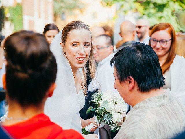 Il matrimonio di Pietro e Elisa a Reggio nell'Emilia, Reggio Emilia 112