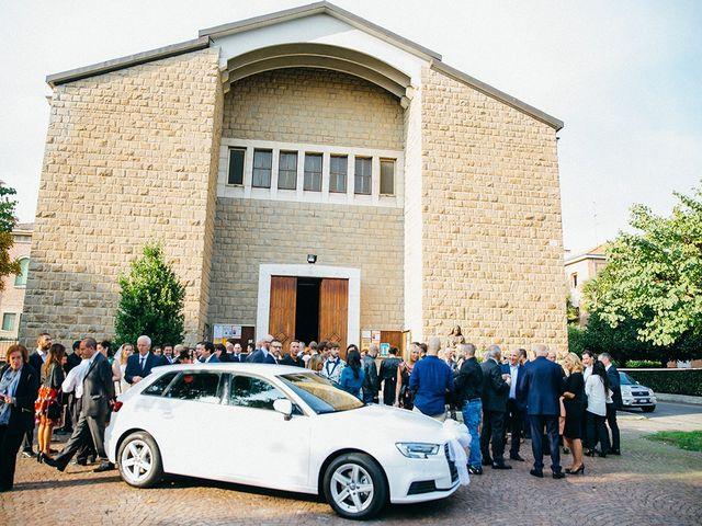 Il matrimonio di Pietro e Elisa a Reggio nell'Emilia, Reggio Emilia 113