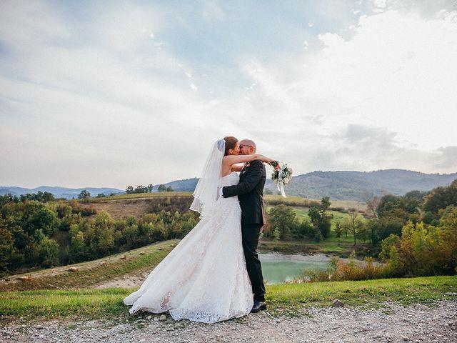 Il matrimonio di Pietro e Elisa a Reggio nell'Emilia, Reggio Emilia 117