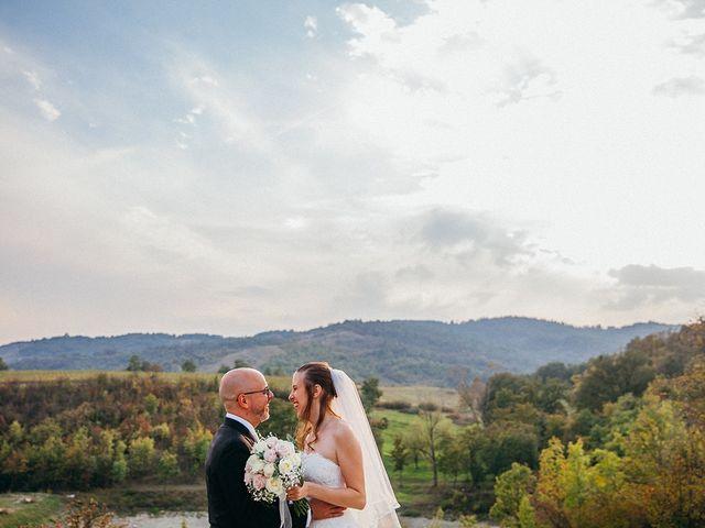 Il matrimonio di Pietro e Elisa a Reggio nell'Emilia, Reggio Emilia 118