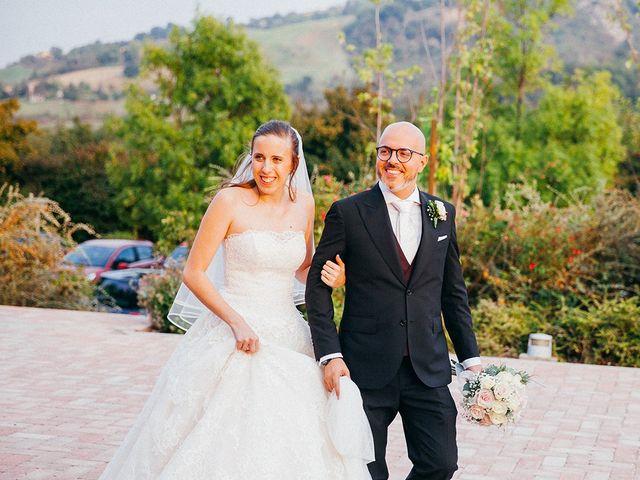 Il matrimonio di Pietro e Elisa a Reggio nell'Emilia, Reggio Emilia 148