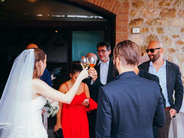 Il matrimonio di Pietro e Elisa a Reggio nell'Emilia, Reggio Emilia 160