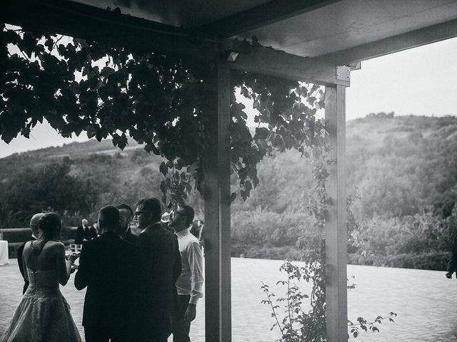 Il matrimonio di Pietro e Elisa a Reggio nell'Emilia, Reggio Emilia 162
