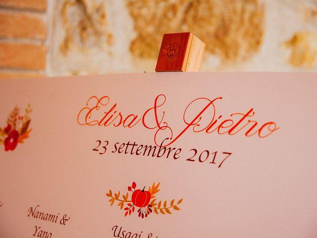 Il matrimonio di Pietro e Elisa a Reggio nell'Emilia, Reggio Emilia 173