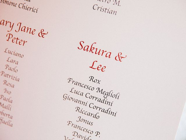 Il matrimonio di Pietro e Elisa a Reggio nell'Emilia, Reggio Emilia 174