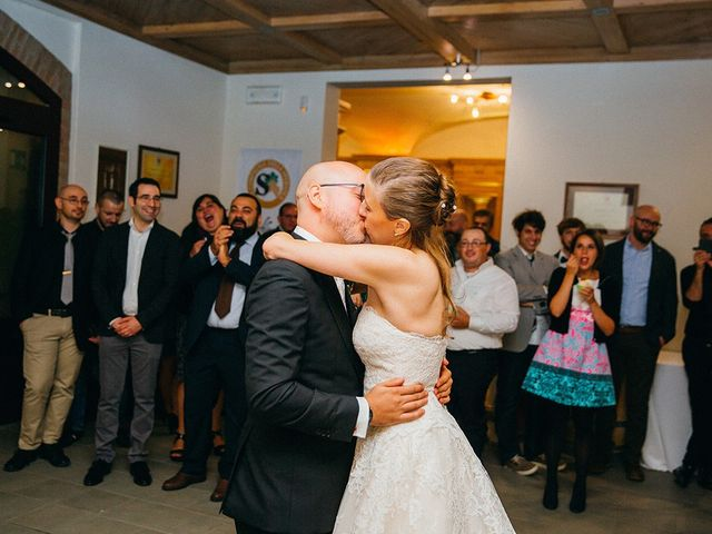 Il matrimonio di Pietro e Elisa a Reggio nell'Emilia, Reggio Emilia 211