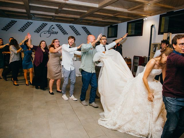 Il matrimonio di Pietro e Elisa a Reggio nell'Emilia, Reggio Emilia 225