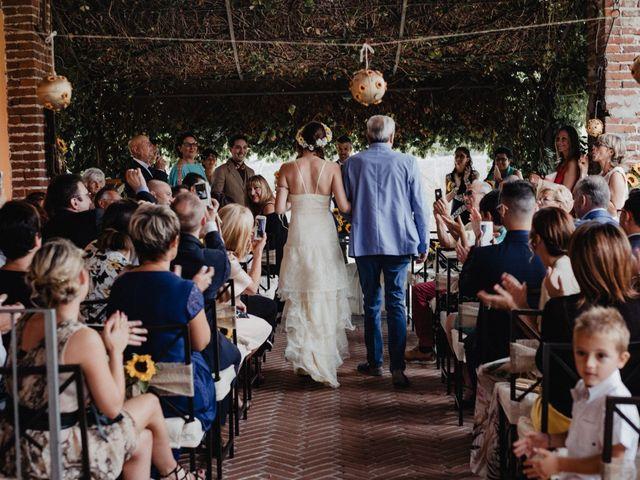 Il matrimonio di Luca e Manuela a Novara, Novara 29
