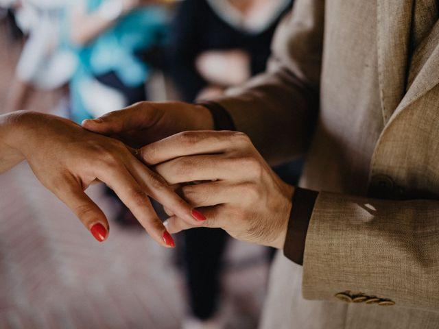 Il matrimonio di Luca e Manuela a Novara, Novara 32