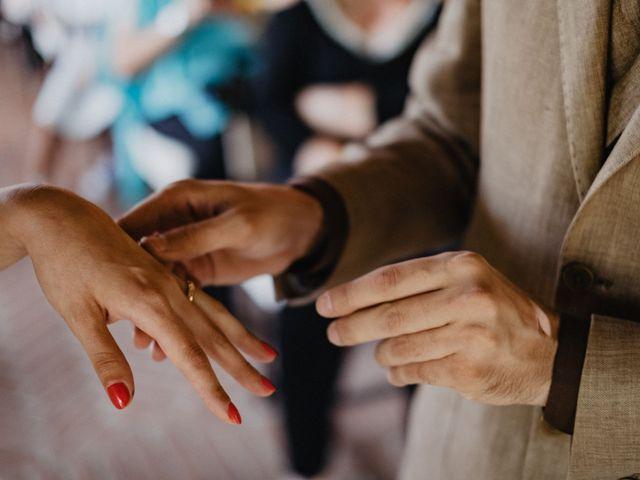 Il matrimonio di Luca e Manuela a Novara, Novara 33