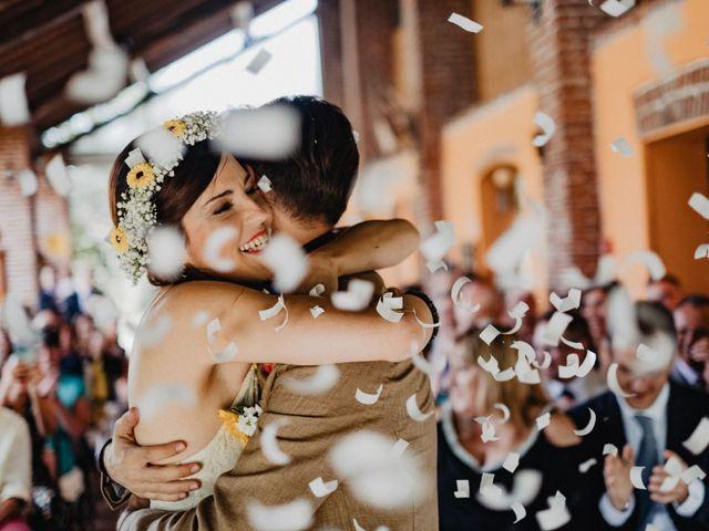 Il matrimonio di Luca e Manuela a Novara, Novara 34