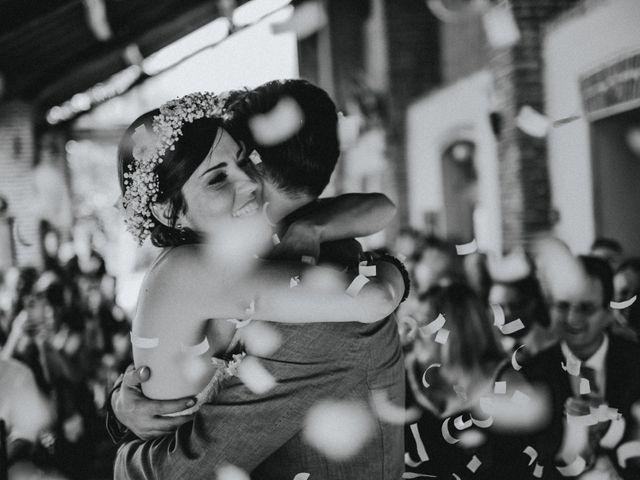 Il matrimonio di Luca e Manuela a Novara, Novara 35
