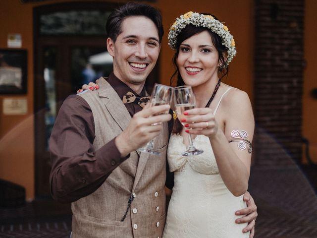Il matrimonio di Luca e Manuela a Novara, Novara 41