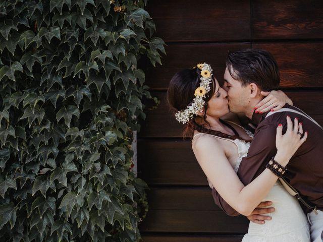 Il matrimonio di Luca e Manuela a Novara, Novara 47