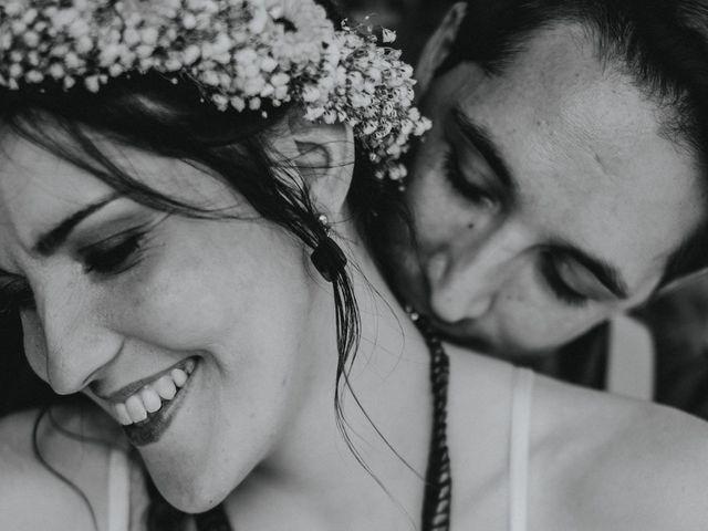 Il matrimonio di Luca e Manuela a Novara, Novara 50