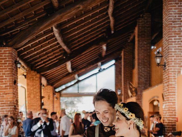 Il matrimonio di Luca e Manuela a Novara, Novara 58
