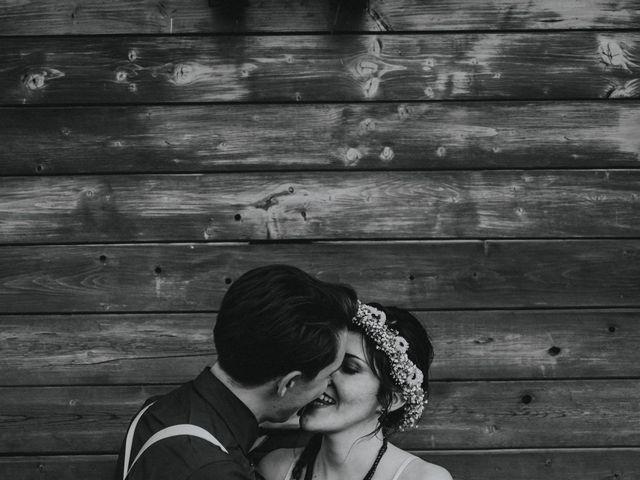 Il matrimonio di Luca e Manuela a Novara, Novara 61