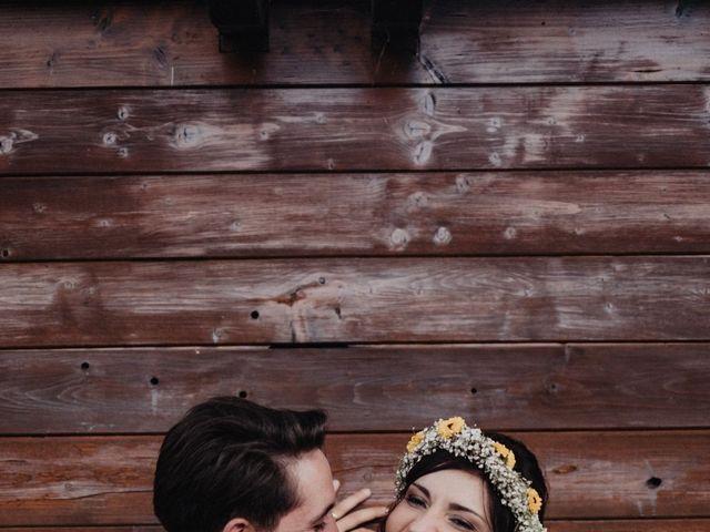 Il matrimonio di Luca e Manuela a Novara, Novara 65