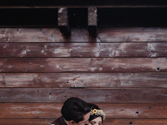 Il matrimonio di Luca e Manuela a Novara, Novara 66