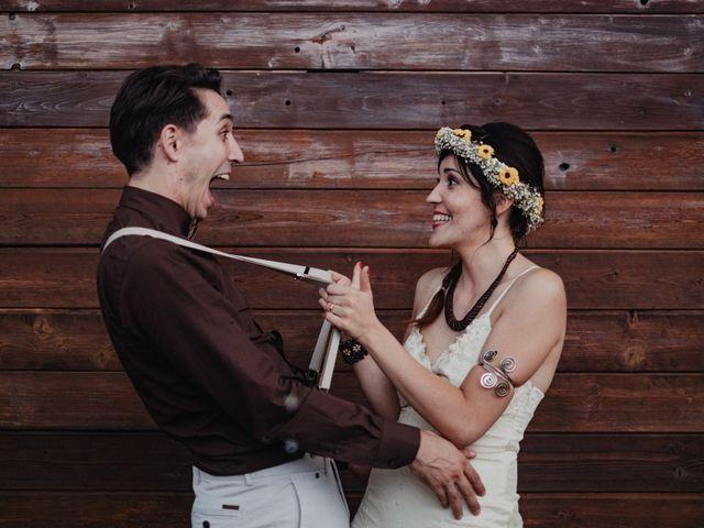 Il matrimonio di Luca e Manuela a Novara, Novara 68