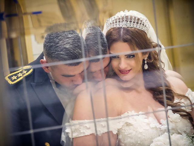 Il matrimonio di Michael e Gina a Roma, Roma 29