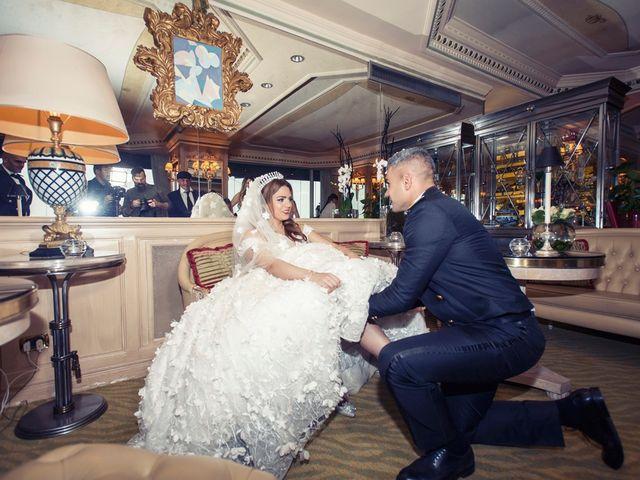Il matrimonio di Michael e Gina a Roma, Roma 35