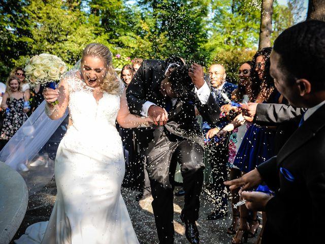 Il matrimonio di Anthony e Elena a Gorgo al Monticano, Treviso 2