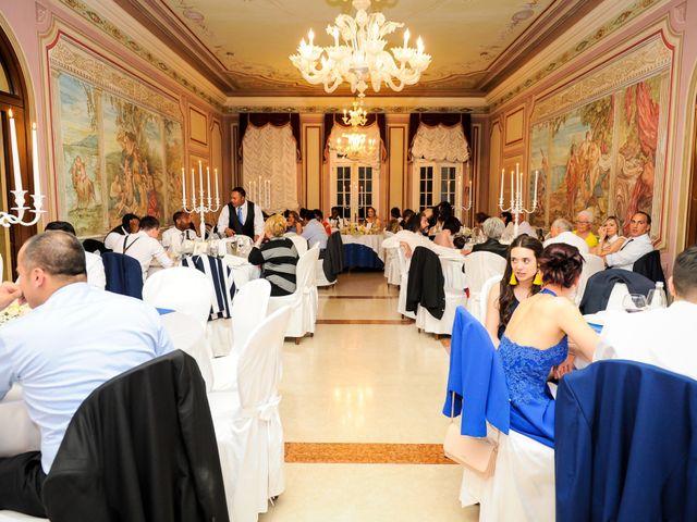 Il matrimonio di Anthony e Elena a Gorgo al Monticano, Treviso 6