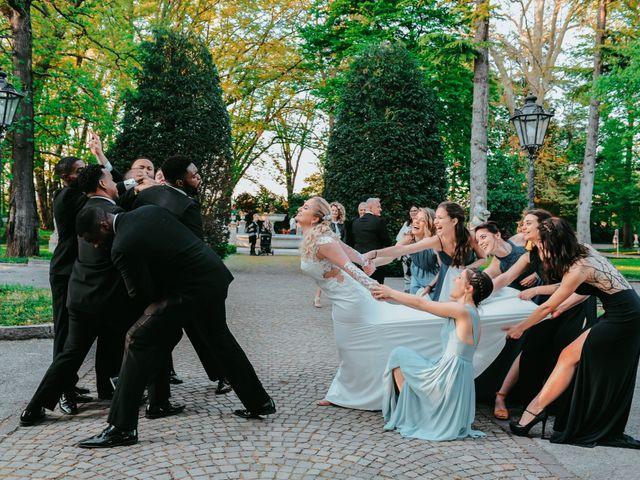 Il matrimonio di Anthony e Elena a Gorgo al Monticano, Treviso 7