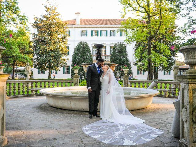 Il matrimonio di Anthony e Elena a Gorgo al Monticano, Treviso 12