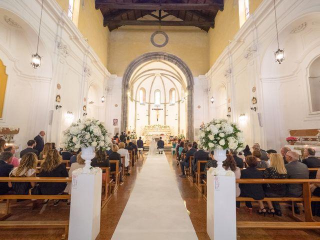 Il matrimonio di Sebastiano e Giusy a San Sebastiano al Vesuvio, Napoli 16