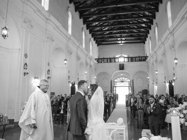 Il matrimonio di Sebastiano e Giusy a San Sebastiano al Vesuvio, Napoli 18