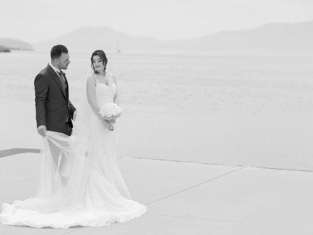 Il matrimonio di Sebastiano e Giusy a San Sebastiano al Vesuvio, Napoli 22