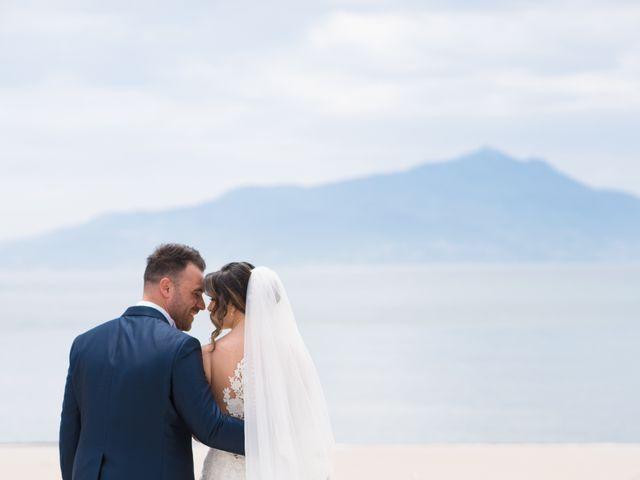 Il matrimonio di Sebastiano e Giusy a San Sebastiano al Vesuvio, Napoli 23