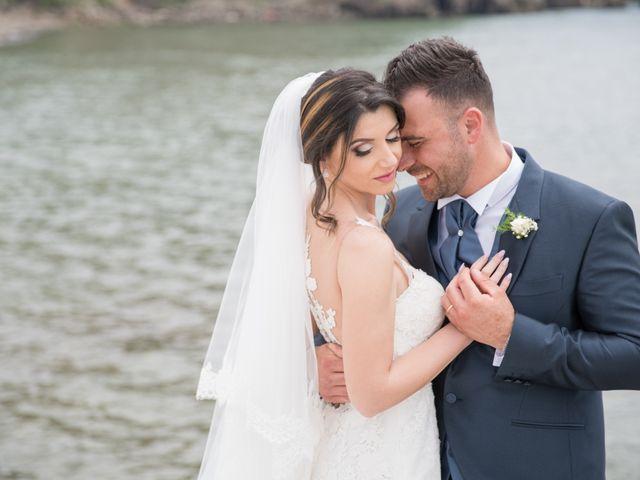 Il matrimonio di Sebastiano e Giusy a San Sebastiano al Vesuvio, Napoli 25