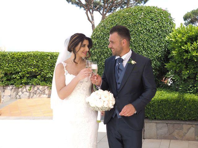 Il matrimonio di Sebastiano e Giusy a San Sebastiano al Vesuvio, Napoli 32