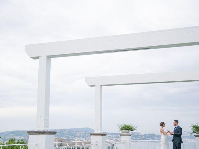 Il matrimonio di Sebastiano e Giusy a San Sebastiano al Vesuvio, Napoli 40