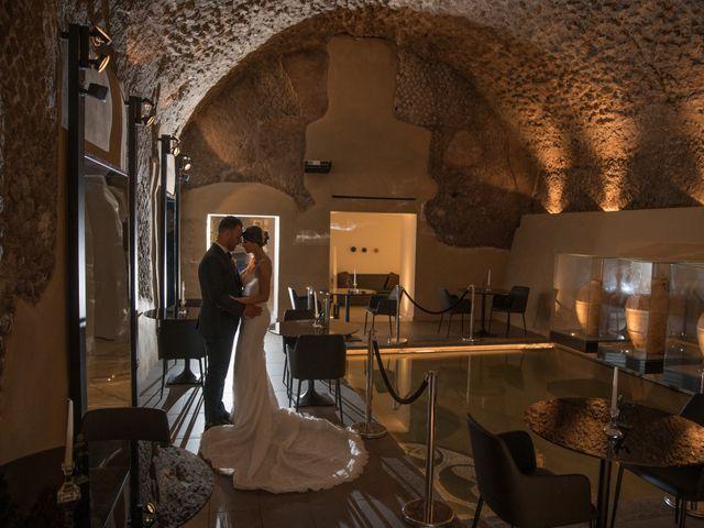 Il matrimonio di Sebastiano e Giusy a San Sebastiano al Vesuvio, Napoli 45