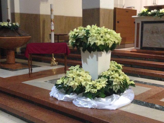 Il matrimonio di Marco e Martina a Chiuppano, Vicenza 6