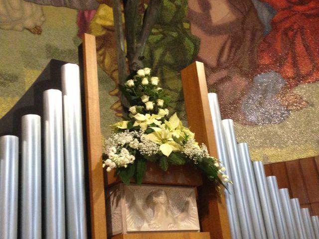 Il matrimonio di Marco e Martina a Chiuppano, Vicenza 7