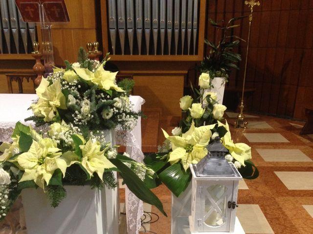 Il matrimonio di Marco e Martina a Chiuppano, Vicenza 9
