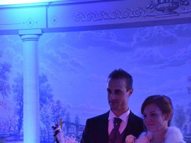 Il matrimonio di Marco e Martina a Chiuppano, Vicenza 11