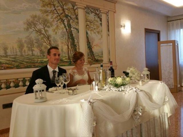 Il matrimonio di Marco e Martina a Chiuppano, Vicenza 1