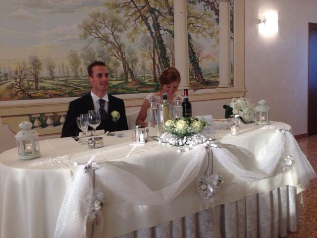 Il matrimonio di Marco e Martina a Chiuppano, Vicenza 13