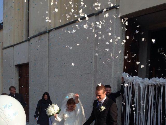 Il matrimonio di Marco e Martina a Chiuppano, Vicenza 14
