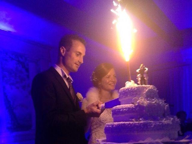 Il matrimonio di Marco e Martina a Chiuppano, Vicenza 15