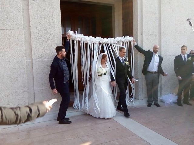 Il matrimonio di Marco e Martina a Chiuppano, Vicenza 16